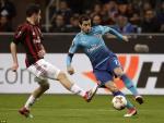 Mkhitaryan: Mesut Ozil la cau thu dang cap the gioi