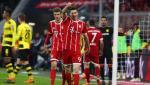 Bayern Munich 6-0 Dortmund: Der Klassiker qua chenh lech