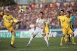 Nhan dinh SLNA vs FLC Thanh Hoa (17h00 ngay 5/9): Kho lat the co