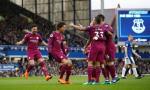 Tong hop: Everton 1-3 Man City (Vong 32 Premier League 2017/18)