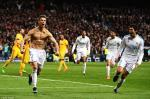 Du am Real Madrid 1-3 Juventus: Nhung cam xuc trai chieu