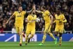 Du am Real Madrid 1-3 Juventus: Nga mu truoc nhung chien binh cua Allegri