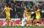 Quyet dinh tang penalty cho Real Madrid la chinh xac
