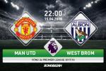 Man Utd vs West Brom (22h00 ngay 15/4): Tien khach ve noi xa