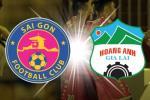 Sai Gon vs HAGL (18h00 ngay 14/4): Tiep da chien thang
