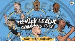 Man City vo dich Premier League: Phep mau tu nhung dieu dung di