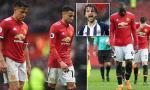 Man Utd vs Man City: Lan ranh giua phong do va dang cap