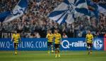 Tong hop: Schalke 2-0 Dortmund (Vong 30 Bundesliga 2017/18)