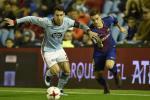 Celta vs Barca (2h ngay 18/4): Thua the pha dop Balaidos