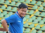HLV Đinh Hồng Vinh chê khéo cầu thủ HAGL sau cuộc đấu với Cần Thơ