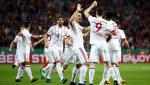 Tổng hợp: Leverkusen 2–6 Bayern Munich (Cúp quốc gia Đức 2017/18)