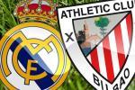 Tong hop: Real Madrid 1-1 Bilbao (Vong 33 La Liga 2017/18)