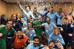 Trước vòng 35 Premier League: Lời chào của tân vương