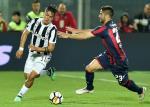Crotone 1-1 Juventus: Cuoc dua Scudetto them cang