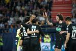 Tong hop: Caen 1-3 PSG (Ban ket cup quoc gia Phap)