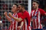 Tong hop: Atletico Madrid 1-0 Deportivo (Vong 30 La Liga 2017/18)