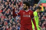"""Roy Keane: """"Salah chỉ ngang hàng với Ronaldo và Messi nếu…"""""""