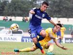 Tong hop: SLNA 0-0 Binh Duong (Vong 6 V-League 2018)