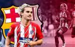 Tốp 5 mục tiêu chuyển nhượng hàng đầu của Barca trong hè 2018