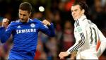 Zidane chốt người thay Gareth Bale