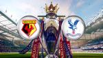 Nhan dinh Watford vs Crystal Palace 21h00 ngay 21/4 (Premier League)