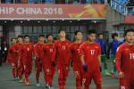 U23 Viet Nam cham tran Barcelona B hai tran truoc them ASIAD 2018