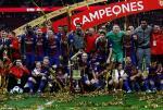 Bàn tay nhỏ của Barca và điệu nhảy chết chóc tại Wanda Metropolitano