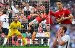 Diem tin sang 15/5: Mourinho se khac phuc van de tuyen giua MU