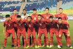 ĐT U19 Việt Nam sẽ tập huấn tại Anh cho mục tiêu World Cup