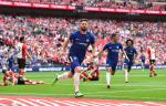 Chelsea 2-0 Southampton: Dang cap hoan thien tran chung ket trong mo