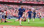 Chelsea 2-0 Southampton: Niem hy vong Giroud trong con bien loan