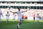 Hannover 0-3 Bayern Munich: Màn chạy đà hoàn hảo