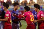 Kết quả Hà Nội vs Sài Gòn trận đấu vòng 6 V-League 2018