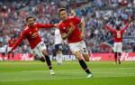 Smalling khen ngoi Herrera sau tran thang Tottenham