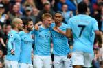 Những điểm nhấn rút ra sau trận Man City 5-0 Swansea
