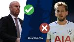 4 người chiến thắng và 3 người thất bại sau vòng bán kết FA Cup
