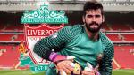 Truoc tran Liverpool vs Roma: Man chao hang cua Alisson