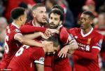 Du am Liverpool 5-2 Roma: Tam tau bung no, khong the can pha