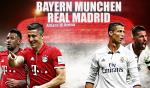 Ban ket Bayern Munich vs Real Madrid: Hum xam co gi de hon Ken ken trang?