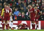 Liverpool tra gia cuc dat sau chien thang truoc Roma