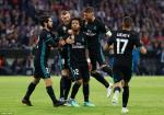 4 người chiến thắng và 4 người thất bại sau trận Bayern Munich 1-2 Real Madrid