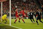 Bayern Munich thua ngay tại sân nhà: Muốn đá hay phải cần may mắn