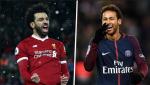 Cristiano Ronaldo muốn Real mua Salah thay vì Neymar