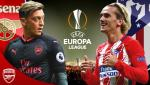 TRỰC TIẾP Arsenal vs Atletico Madrid 02h05 ngày 27/4 (Europa League 2017/18)