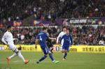 Cham diem Swansea 0-1 Chelsea: Vinh danh F4