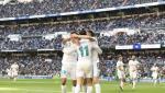 Tong hop: Real Madrid 2-1 Getafe (Vong 35 La Liga 2017/18)