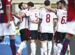 Tong hop: Bologna 1-2 AC Milan (Vong 35 Serie A 2017/18)
