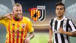 Nhan dinh Benevento vs Juventus 20h00 ngay 7/4 (Serie A 2017/18)