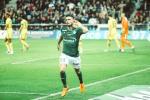 Tong hop: St.Etienne 1-1 PSG (Vong 32 Ligue 1 2017/18)