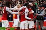 Doanh thu cua Arsenal hua hen tang manh neu bo Puma theo Adidas